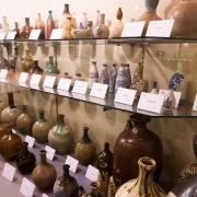 徳利博物館・酒蔵資料館