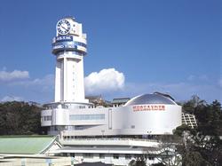市立天文科学館