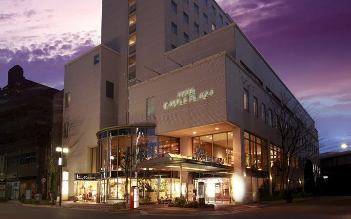 明石市 ホテル